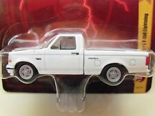 JOHNNY LIGHTNING - RELEASE 25 - 1993 FORD SVT F-150 LIGHTNING PICKUP - DIECAST