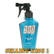 BOD Man Fresh Blue Musk 8oz Body Spray