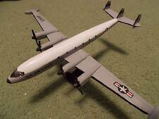 Built 1/144: LOCKHEED YC-121F SUPER CONSTELLATION Transport Aircraft USAF MATS