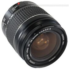 Canon EF 28-80mm per EOS 600D 60D 1100D 550D so D 6D 5D II III 7D Rebel Kiss X5
