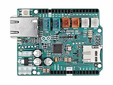 Ethernet Development Tools ARDUINO ETHERNET SHIELD 2