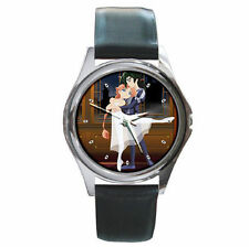 Princess Tutu the dance of the lifetime leather watch