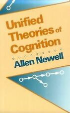 The William James Lectures: Unified Theories of Cognition 7 by Allen Newell...