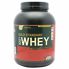 Optimum Nutrition Gold Standard 100% Whey - 5 lb Protein Powder Cake Batter