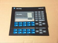 NEW FOR Allen Bradley 2711-B5A2 2711-B5A2 Replacement Touch Keypad FU8