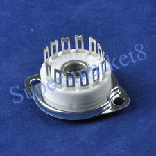 20*13 pin Tube Socket Nixie GN4 ZM1020 B5092 B13B,13F