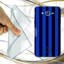 CUSTODIA COVER CASE TPU INTER PER SAMSUNG GALAXY J3 2016