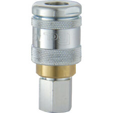 """Genuine PCL 100 Series Coupling Airline Fitting 1/2""""BSP Female AC5JF"""