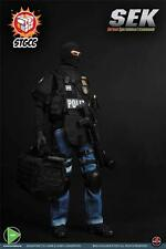 SOLDIER STORY STGCC 2014 EXCLUSIVE GERMAN SPEZIAL EINSATZ KOMMANDO ‏ 1/6 SCALE
