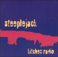 STEEPLEJACK-Kitchen Radio-ALT.COUNTRY POP-Lounge Bluegrass-MODERN ROCK-Recommend