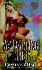 BUY 2 GET 1 FREE My Darling Duke by Constance Hall (1998, Paperback)