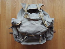 Vintage French LaFuma Rucksack Backpack Made in France Bag Sac Military External