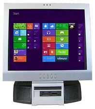 "PC  LCDPC desktop all in one 19"", intel G3260  3,3ghz, 4Gb RAM, 500Hd"