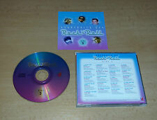 CD  Superhits Of Rock'N'Roll Disc 5  20.Tracks  2001  06/16