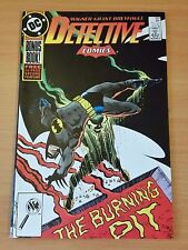 Detective Comics #589 ~ NEAR MINT NM ~ 1988 DC COMICS