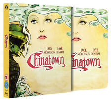 Chinatown (Steel Book) [Blu-ray]