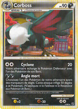 Corboss - HS : Indomptable - 15/90 -Carte Pokemon Neuve France