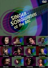 SINGER-SONGWRITERS AT THE BBC 2-DVD SET elton john neil young diamond billy joel