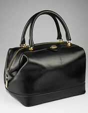Authentic Vintage Gucci Doctor Bag Boston Satchel Speedy Bowling Handbag Borsa