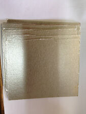 LG SHARP SAMSUNG SMEG PANASONIC MICROWAVE OVEN MICA WAVEGUIDE COVER 150 x 120 mm
