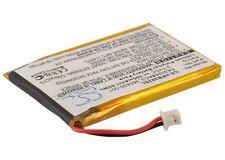 UK BATTERIA PER HP Stereo Bluetooth Cuffie 365830-001 fa303a #AC 3 3.7 V ROHS