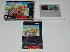 Super Nintendo: Super Mario Kart (PAL-ESP)