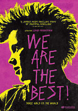 We Are the Best! (DVD, 2014)