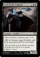 LORD OF THE UNDEAD Tenth Edition MTG Black Creature — Zombie RARE