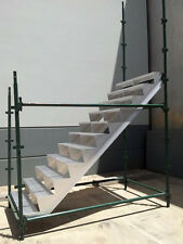 Special Offer!!! Aluminium Stringer Stairs