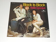 Belle Epoque - LP - Black Is Black - 1977 Disco - CLUB-SONDERAUFLAGE 27 647-7