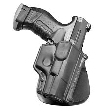 Fobus - WP99 - Walther P99 & P99 Compact- Right handed  PADDLE HOLSTER