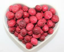 20 x 30g/jar Freeze Dried Whole Cranberries, INVENTORY BLOWOUT!