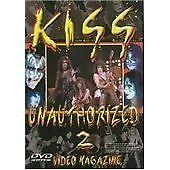 Kiss [DVD] [Region 1] [NTSC], Very Good Condition DVD, ,