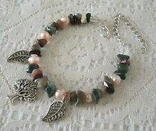 Tree of Life Bracelet, wiccan pagan wicca goddess witch witchcraft magic celtic