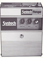 VINTAGE AD SHEET #3153 - 1975 SYSTECH FLANGER