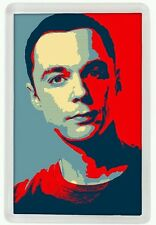 IMAN NEVERA THE BIG BANG THEORY SHELDON 1 - FRIDGE MAGNET LA TEORIA DEL BIG BANG
