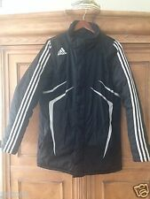 Adidas Winter Down Jacket Parka - Very Warm - for athletes, coaches and referees