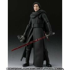 PSL Star Wars The Force Awakens S.H.Figuarts Kylo Ren Premium Bandai Limited