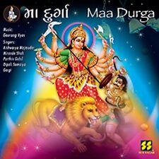 Maa Durga - (2CD) - Garba CD -  Gujarti Garba - SUR SAGAR -
