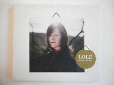 LOLE : SUGARY AND DRY - [ CD ALBUM ] --  PORT GRATUIT