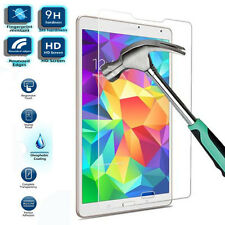 Genuine Tempered Glass Screen Protector For Samsung Galaxy Tab 4 SM T230 T235 7""