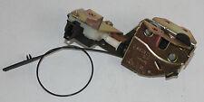 Schloss Stellmotor Heckklappe VW Touareg 7L door lock 7L6827506D