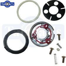 67 68 Camaro Steering Wheel Horn Mounting Complete Kit