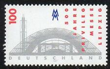 GERMANY MNH 1997 SG2761 500th Anniversary of the Leipzig's Mass Privilege