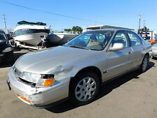 Honda: Other 4dr Sedan EX