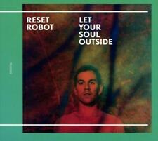 Reset Robot - Let Your Soul Outside