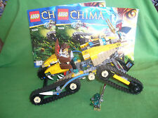 Lego Chima Réf : 70005 Le Chasseur Royal de Laval