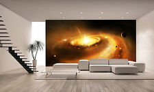 Galaxy Core in Space Wall Mural Photo Wallpaper GIANT DECOR Paper Poster