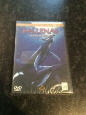 Ballenas Un Viaje Inolvidable - Whales IMAX (New and Sealed)