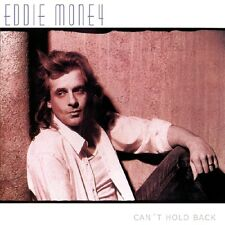 Eddie Money-can 't Hold Back CD NUOVO